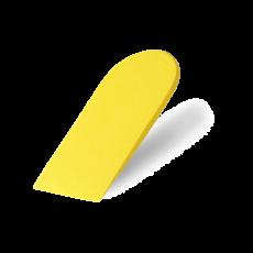 Hakverhogingen bij beenlengteverschil MYSOLE Special Heellift Verhogingen 3mm