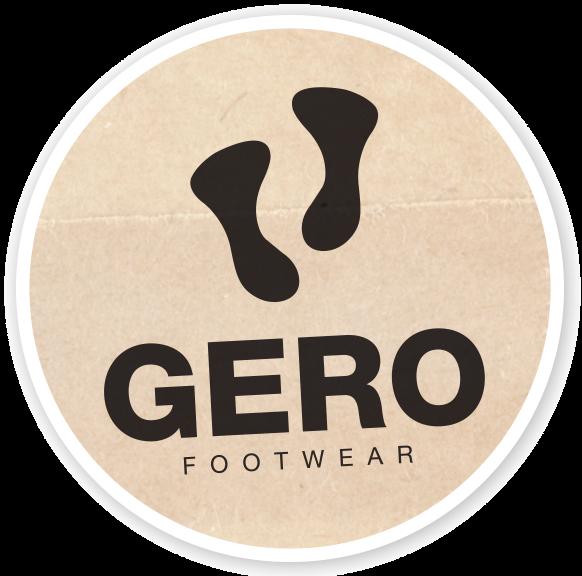 Inlegzolen GERO Footwear